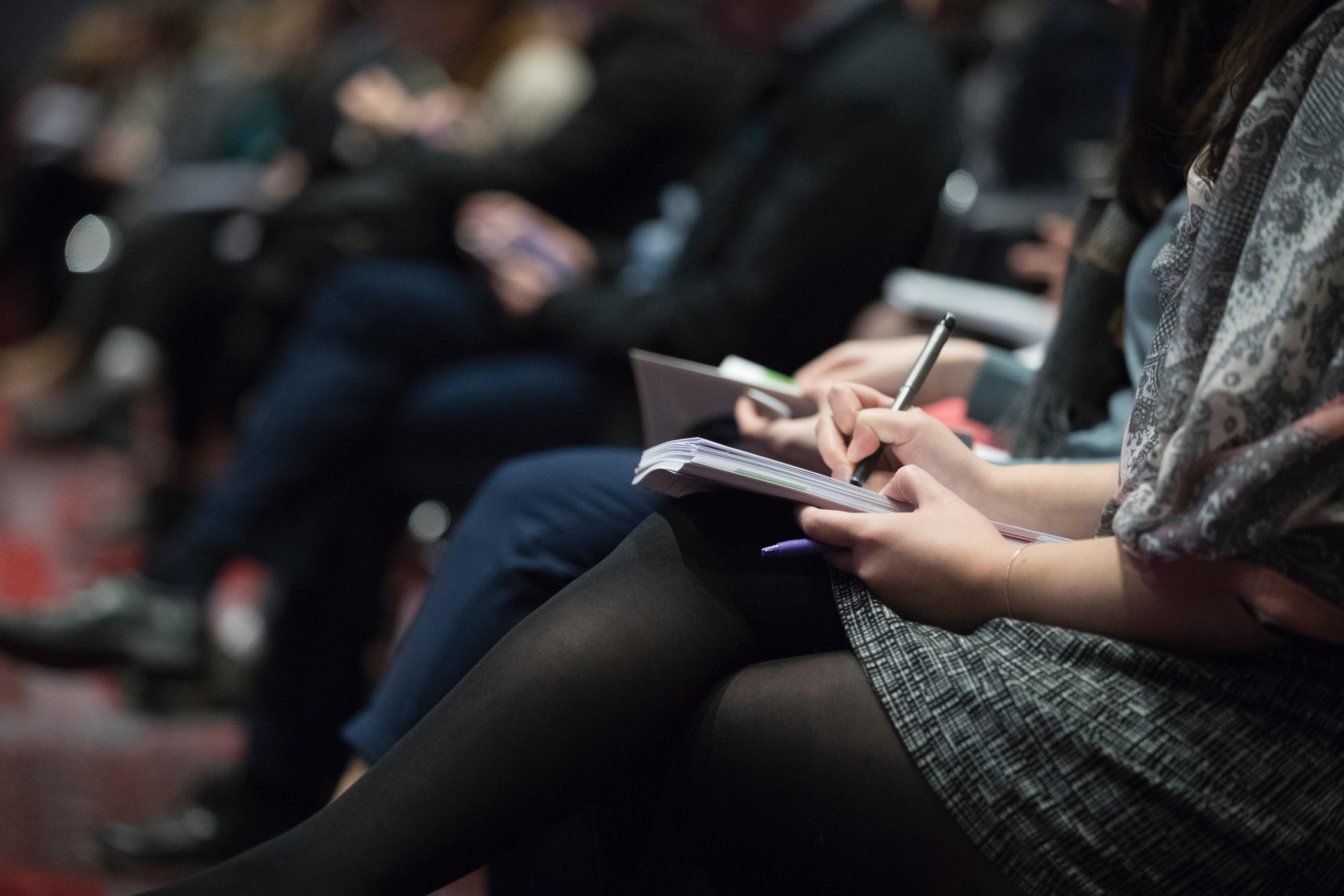 Kursus i personlig autentisk ledelse på PMI